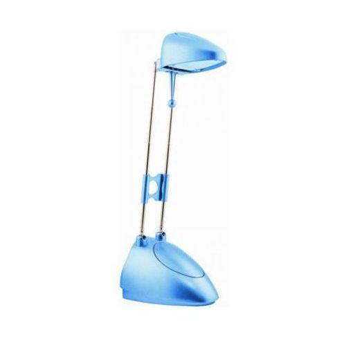 Quant Lampa biurkowa QUANT Beta Niebieski fd1a740dbe19e