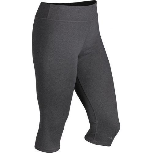 0545d322b81f9b Marmot damskie spodnie Wm's Catalyst 3/4 Rev. Tight Dark steel Heather/Black