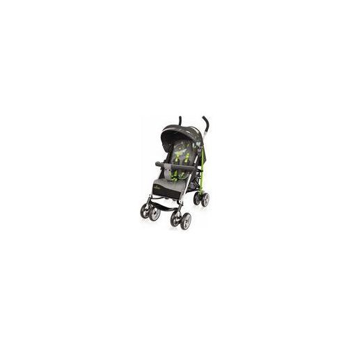 Wózek spacerowy travel quick (szary) Baby design