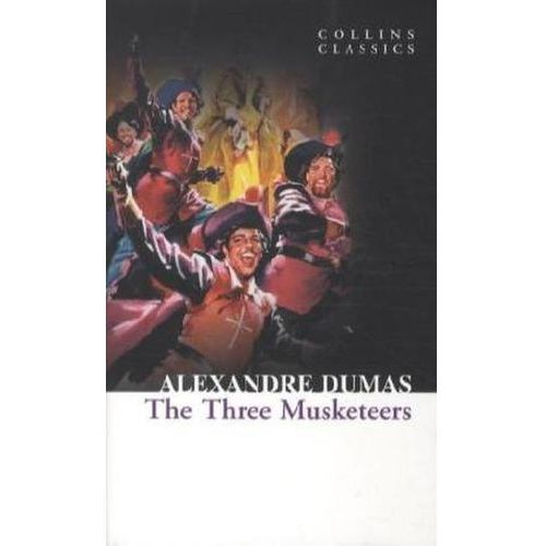 The Three Musketeers, Harper Collins