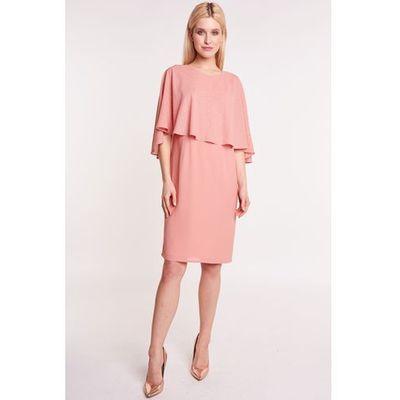 6ba2113782 suknie sukienki tfnc cekinowa elegancka sukienka tuba kolekcja ...