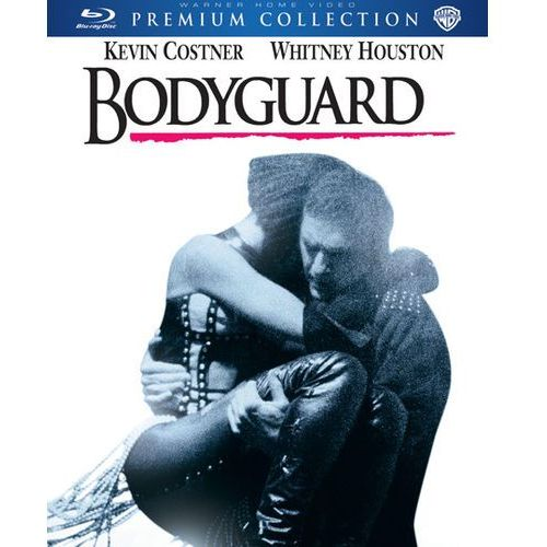 Bodyguard (bd) premium collection Galapagos films / warner bros. home video