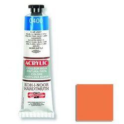Farby akrylowe  KOH-I-NOOR Leroy Merlin