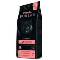 FITMIN Cat For Life Salmon 1,8kg, MS_14752