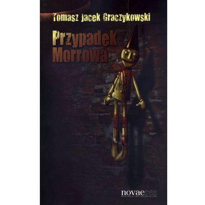 Książki horrory i thrillery Novae Res