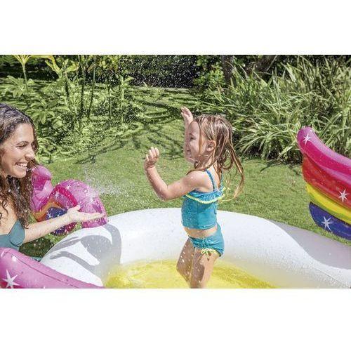 Intex basen dziecięcy jednorożec (6941057407685)