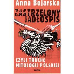Felietony  Bojarska Anna MegaKsiazki.pl
