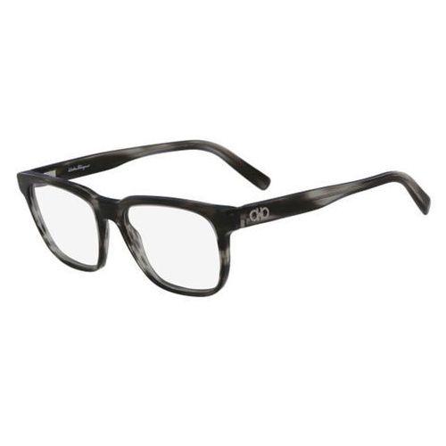 Okulary Korekcyjne Salvatore Ferragamo SF 2780 003
