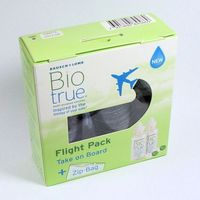 Biotrue flight pack 2 x 60 ml marki Bausch & lomb