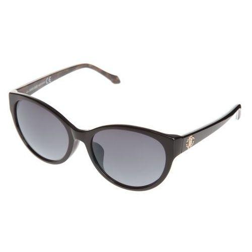 Roberto cavalli alrischa okulary przeciwsłoneczne czarny uni