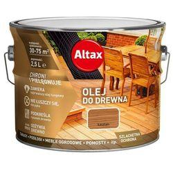 Podkłady i grunty  Altax