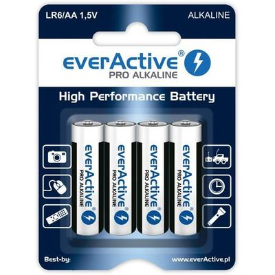 Baterie EVERACTIVE