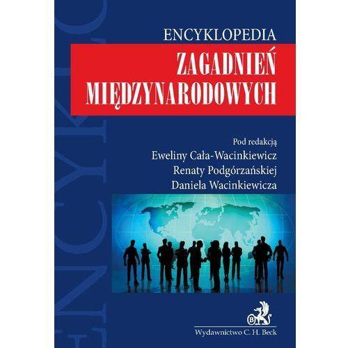Encyklopedia zagadnień międzynarodowych, C. H. Beck