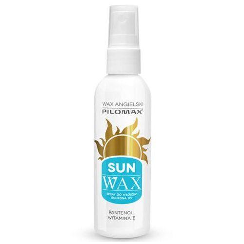 WAX Pilomax Sun odżywka bez spłukiwania 100ml