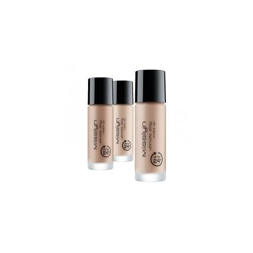 Ultimate stay make-up, podkład, 30ml Misslyn