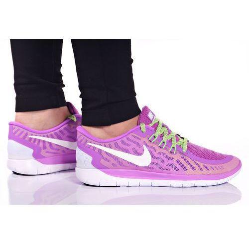Buty free 5.0 (gs) 725114-500 marki Nike
