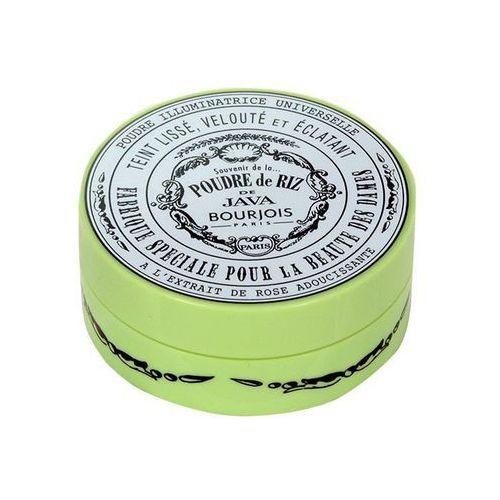 BOURJOIS Paris Java Rice Powder puder 3,5 g dla kobiet Translucent - Najtaniej w sieci