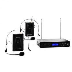 Mikrofony  Auna Pro electronic-star