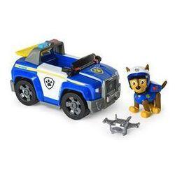 Psi Patrol Pojazd Sea Patrol Spin Master (Chase Patrol Cruiser)