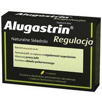 Alugastrin regulacja x 15 tabletek