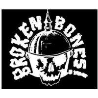 Live 100 Club - Broken Bones (Płyta CD)