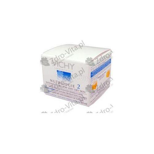VICHY Nutrilogie 2 krem cera b. sucha 50ml