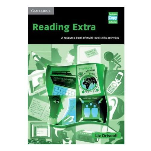 Reading Extra, Book, oprawa miękka