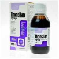 Thonsilan syrop 120 ml (5907461319724)