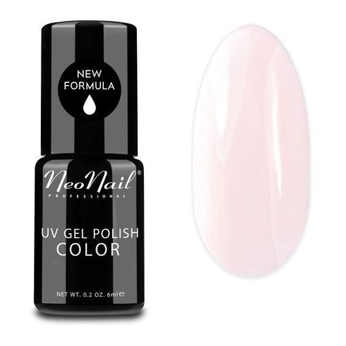 Neonail Uv gel polish color lakier hybrydowy 2859 first love 6ml - (5903274001177)