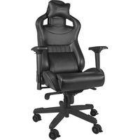 Fotel GENESIS Nitro 950 Czarny