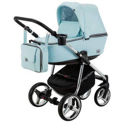 Pozostałe wózki dziecięce ADAMEX BOBO RAJ