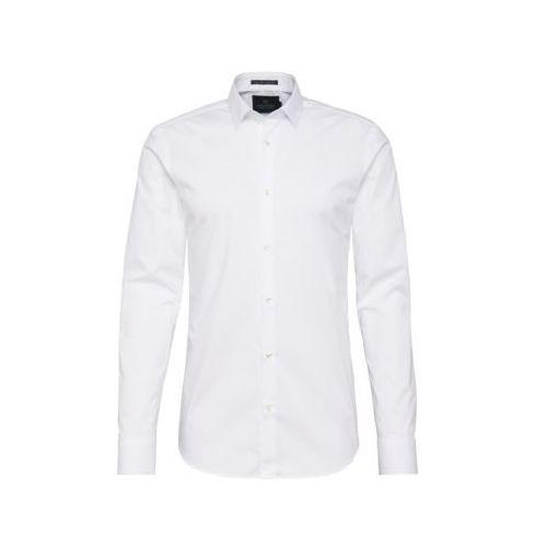 SCOTCH & SODA Koszula biznesowa '132837-58' biały