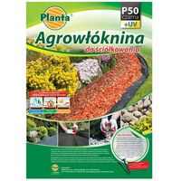 Agrowłóknina 3.2x10m 50g czarna - ściółkująca marki Planta