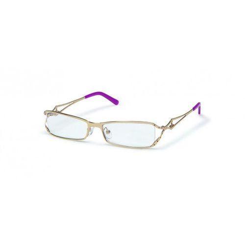 Okulary korekcyjne vw 107 03 Vivienne westwood