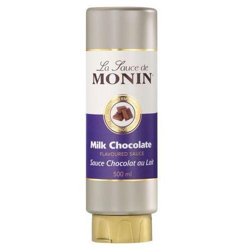 Monin Sos mleczna czekolada 500ml monin 904005 sc-904005