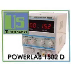Pozostała elektryka  POWERLAB TOMSAD - programatory.pl