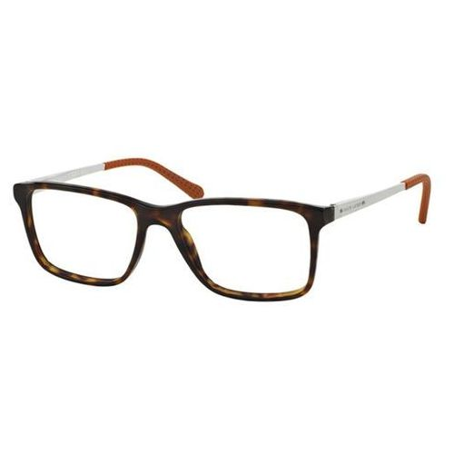 Ralph lauren Okulary korekcyjne rl6133 5003