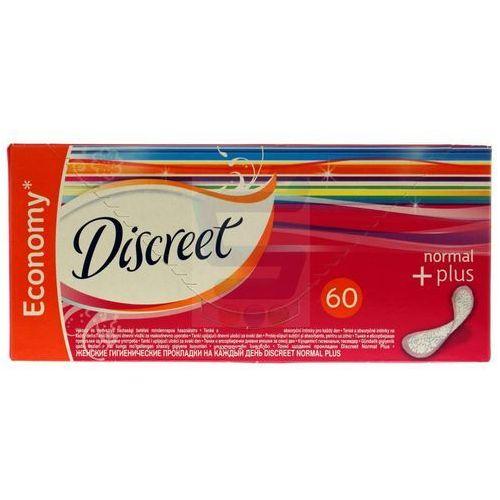 Procter & gamble Wkładki higieniczne discreet normal (60 sztuk)