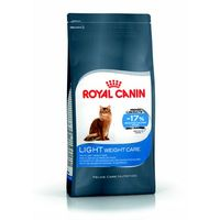 Karma Royal Canin Cat Food Light 40 Dry Mix 10kg - 3182550705004, KROY104