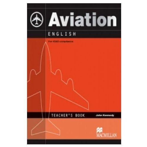 Aviation English Książka Nauczyciela (128 str.)