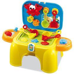 Zabawki do piaskownicy  Buddy Toys Mall.pl
