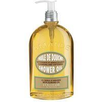 L'OCCITANE Almond Shower Oil Olejek pod prysznic SHG 250 ml Dla Pań
