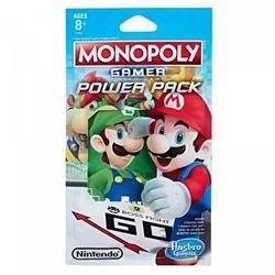 Monopoly Gamer Figure Pack - DARMOWA DOSTAWA OD 199 ZŁ!!!