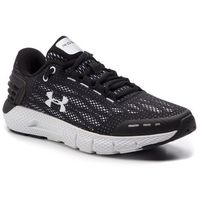 Buty UNDER ARMOUR - Ua W Charged Rogue 3021247-002 Blk