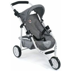 Wózki dla lalek  Bayer Chic