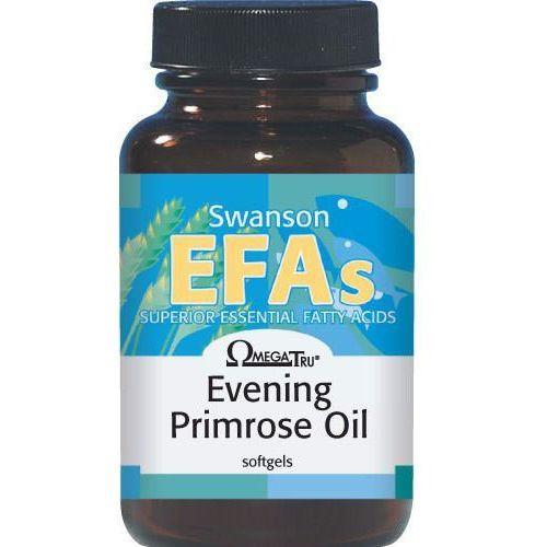 Evening Primrose Oil 100kaps
