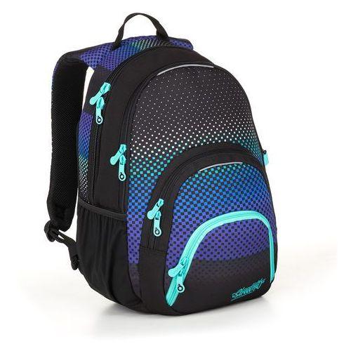 693e43cd37ee9 ▷ Plecak młodzieżowy SIAN 18032 B (Topgal) - opinie / ceny ...