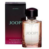 Joop!  homme dezodorant z atomizerem dla mężczyzn 75 ml + do każdego zamówienia upominek.