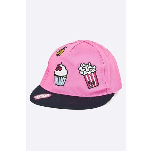 - czapka dziecięca marki Name it