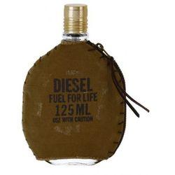 Testery zapachów dla mężczyzn Diesel masere.pl